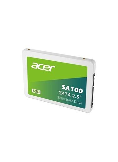 Acer Sa100 480Gb 560-500Mb/Sn 2.5 Sata Ssd (Sa100-480Gb) Renkli